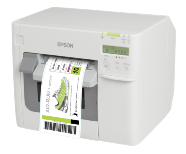 Print your own product labels