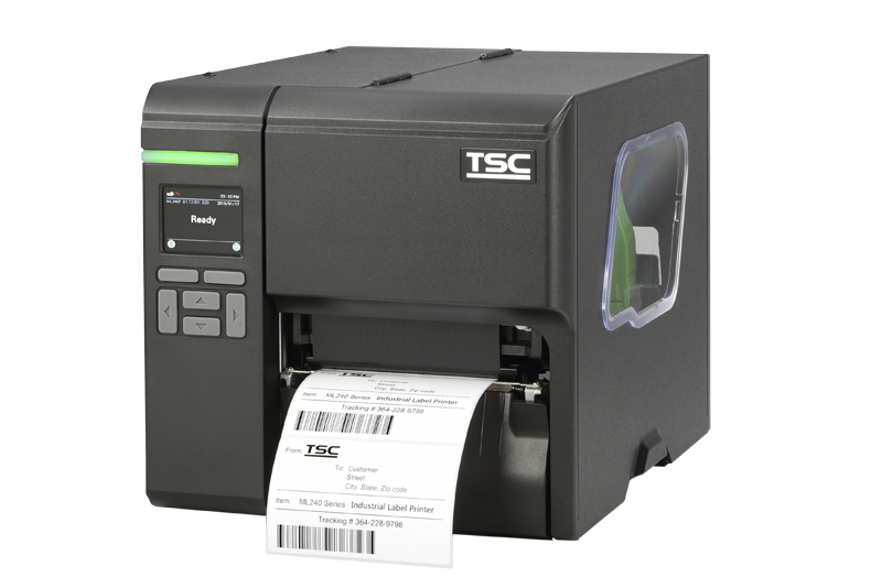 TSCML340P Thermal Transfer Printer