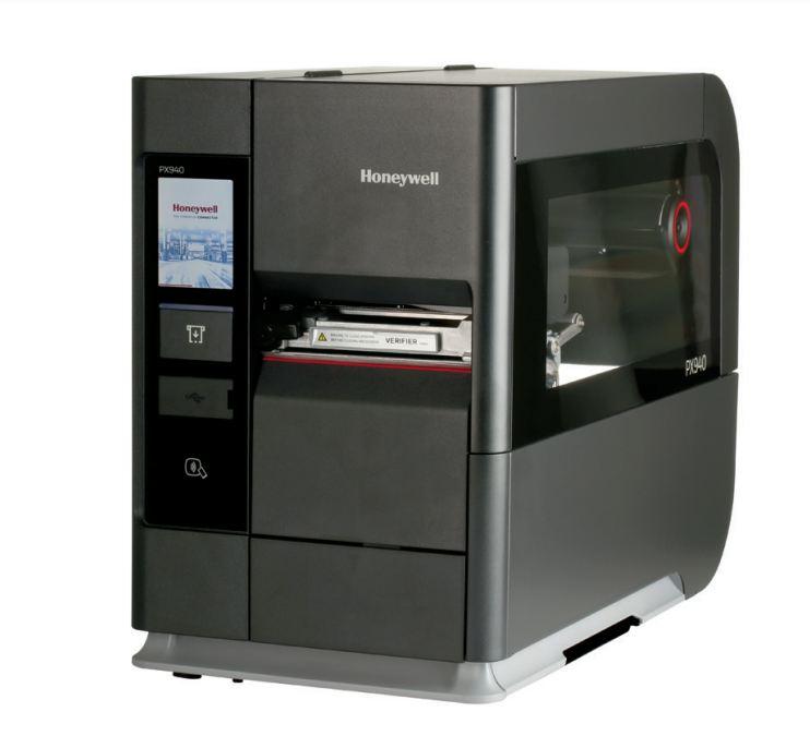 px940_honeywell_barcode_verifier_printer_203_dpi
